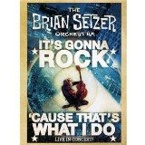 This Cat's On A Hot Tin Roof (Brian Setzer Orchestra) – прослушать online. The Brian Setzer Orchestra.